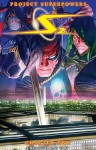 Project Superpowers Chapter 2 Hc - Alex Ross, Jim Krueger, Jae Lee, Doug Klauba, Edgar Salazar