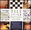 Tile Style Pattern Guide - Jill Blake