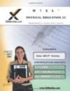 MTEL Physical Education 22 Teacher Certification Test Prep Study Guide - Sharon Wynne