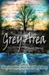 Grey Area: 13 Ghost Stories - Nancy S.M. Waldman, Julie A. Serroul, Sherry D. Ramsey