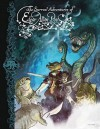 The Surreal Adventures of Edgar Allan Poo #1 - Dwight L. MacPherson, Thomas Boatwright