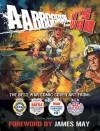 Aarrgghh!! It's War - David Roach