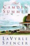Pt2 That Camden Summer - LaVyrle Spencer