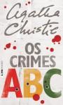 Os Crimes ABC (Portuguese Edition) - Agatha Christie