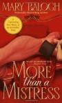 More than a Mistress (Mistress Trilogy #1) - Mary Balogh