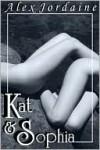 Kat and Sophia - Alex Jordaine