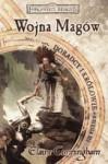 Wojna Magów (Doradcy i królowie, #3) - Elaine Cunningham, Michał Studniarek