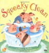 Squeaky Clean - Simon Puttock, Mary McQuillan