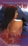 The Red Heart of Jade (Dirk & Steele Novels) - Marjorie M. Liu