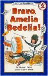 Bravo, Amelia Bedelia! - Herman Parish, Lynn Sweat