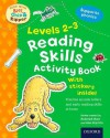 Read with Biff, Chip, and Kipper. Reading Skills - Roderick Hunt