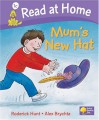 Mum's New Hat - Roderick Hunt, Cynthia Rider, Alex Brychta