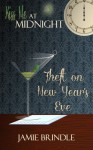 Theft on New Year's Eve - Jamie Brindle