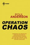 Operation Chaos - Poul Anderson