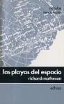 Las Playas del Espacio - Richard Matheson, Norma B. de Lopez, Edith Zilli, Oscar Font