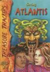 Saving Atlantis - Lisa Thompson