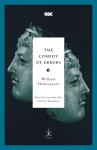 The Comedy of Errors - Jonathan Bate, Eric Rasmussen, William Shakespeare