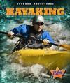 Kayaking - Sara Green