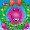 Barney: Barney's Christmas Countdown - Scholastic Inc., Scholastic Inc.
