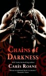 Chains of Darkness (Men in Chains) - Caris Roane