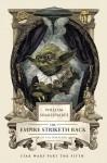 William Shakespeare's The Empire Striketh Back (William Shakespeare Trilogy) - Ian Doescher