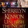 Unleash the Night (Dark-Hunter, #9; Were-Hunter, #3) - Sherrilyn Kenyon, Fred Berman