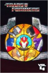 Transformers Vol. 4: Heart of Darkness (Transformers (Idw)) - Ulises Farinas