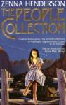 The People Collection - Zenna Henderson, Anne McCaffrey, Mark Harrison