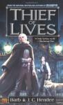 Thief of Lives - Barb Hendee, J.C. Hendee