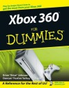 Xbox 360 For Dummies - Brian Johnson, Duncan Mackenzie