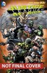 Justice League of America, Vol. 2 - Matt Kindt, Doug Mahnke, Christian Alamy