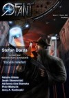 QFant 1 (03/2009) - Jacek Skowroński, Stefan Darda, Adrianna Ewa Stawska, Redakcja magazynu QFant