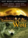 Taming of the Wolf - The Wild Rose Press Authors