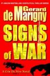 Signs of War - Gerard de Marigny