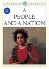A People and a Nation: A History of the United States, Dolphin Edition (v. 1 & v. 2) - Mary Beth Norton, David M. Katzman, David W. Blight, Howard Chudacoff, Fredrik Logevall