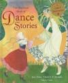 The Barefoot Book of Dance Stories - Jane Yolen, Heidi E.Y. Stemple, Helen Cann, Juliet Stevenson