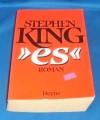 Es - Alexandra von Reinhardt, Stephen King