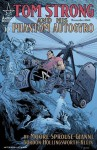 Tom Strong #10 - Gary Gianni, Alan Moore, Chris Sprouse