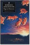 Pigs In Heaven - Barbara Kingsolver