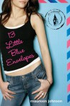 13 Little Blue Envelopes - Maureen Johnson