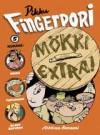 Pikku-Fingerpori 5: Mökki-extra - Pertti Jarla, Petri Hiltunen, Tuuli Hypén, Tex Hänninen, Mikko Kuitunen, Jussi Pakkanen, Anssi Rauhala, Kari Sihvonen