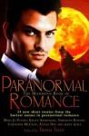 The Mammoth Book of Paranormal Romance - Trisha Telep