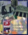 Ready Notes to Accompany Foundations of Financial Management - Stanley B. Block, Geoffrey A. Hirt