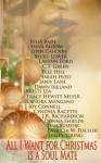 All I Want For Christmas Is A Soulmate - Char Chaffin, Char Chaffin, Julia Bade, Anna Bloom, J.R. Richardson, Janis Lane, Kristi Lea, LaNora Mangano, Joy Connell, Cynthia Racette, Donna Shields, Tina Susedik, Patricia W. Fischer, Lynn Cahoon, Larynn Ford, Dawn Ireland, Becky Lower, C.T. Green, Elle Hill, Sarah Hos