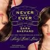 The Lying Game #2: Never Have I Ever (Audio) - Sara Shepard, Cassandra Morris