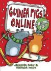 Guinea Pigs Online: Christmas Quest - Jennifer Gray, Amanda Swift