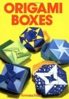 Origami Boxes - Tomoko Fuse