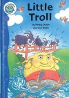 Little Troll - Penny Dolan, Lisa Smith