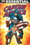 Essential Captain America, Vol. 1 (Marvel Essentials) - Stan Lee, Jack Kirby