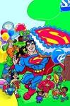 Super Friends Vol. 2: Calling All Super Friends - Sholly Fisch, Stewart McKenny, Darío Brizuela